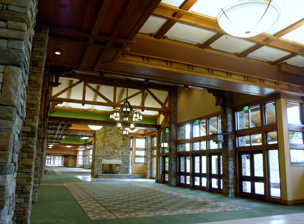 LeConte Center Pigeon Forge Tennessee