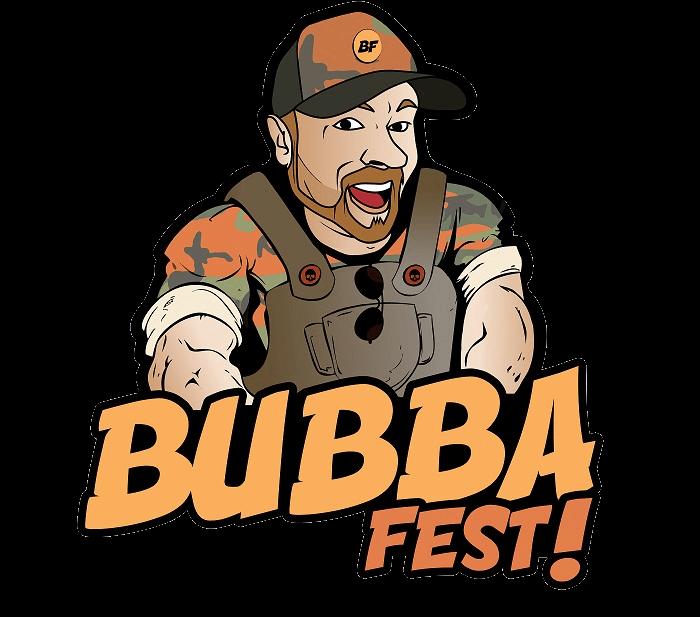 bubbafest logo