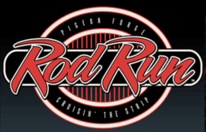 PF Rod Run Logo