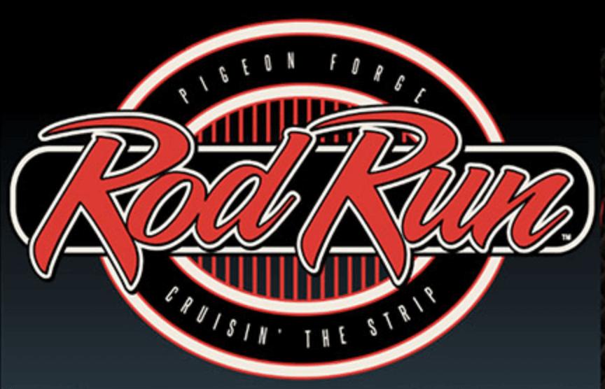 PF Rod Run Logo