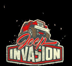 Jeep Invasion Logo