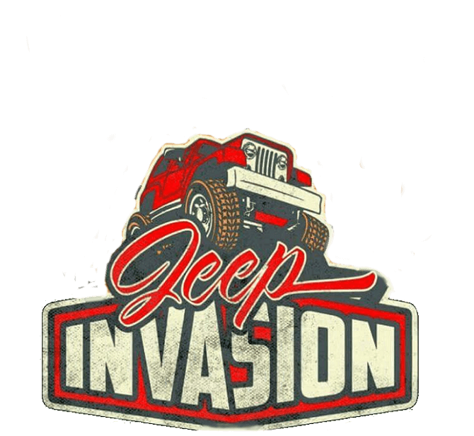 Jeep Invasion Logo