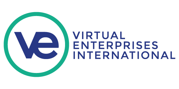 Virtual Enterprises International Logo