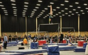 Make It Count Gymnastics