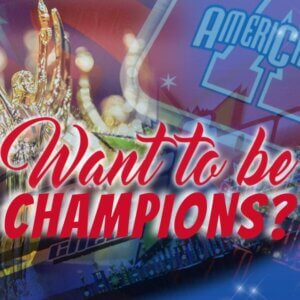AmeriCheer championships 2021.